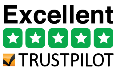 Trustpilot Excellent review badge for Clean My Hot Tub